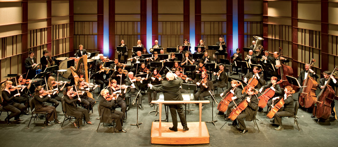 Kingston Symphony